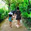 子供たちがバリ島に癒される理由
