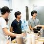 「持ち物:コーヒーを愛する心」コーヒー部の特別レッスンをのぞいてきました #メルカリな日々  2018/08/20
