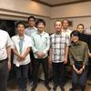益田正洋先生によるマスタークラス 行いました!