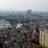 ベトナムハノイに4兆円スマートタウン開発!都市化は半端じゃない!