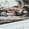 日本の新進作家vol.14 無垢と経験の写真 展 感想メモ#1 義足のアーティストのセルフポートレートを見て考えた、装うことの意味