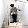 東京都葛飾区でシーリングファンの取り付け工事をしてきました。