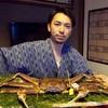 日本最高峰の越前蟹「極」を求めて福井県「望洋楼」に一泊!人生で最も高価な食事だった!前編