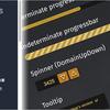 New UI Widgets スクリプトで制御されたUIウィジェットが盛りだくさん!