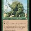 好きなカードを紹介していく。第七十回「悪辣な精霊シルヴォス 」