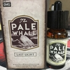The PALE WHALE LAST LIGHT レビュー