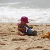 【1歳7ヶ月】外では歩かなかった娘。今日、楽しそうに公園で遊んだ話