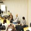 【報告】現代の名僧・村上光照老師を招いた「村上光照老師と一期一会」を開催しました