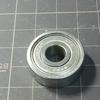 3Dプリンタ ALUNAR M508の改良 フィラメントリールホルダを作る