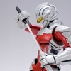 ULTRA-ACT × S.H.Figuarts ULTRAMAN SUIT ver 7.2 レビュー
