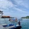 【マレーシア旅行】レダン島2泊3日の旅② レダン島での過ごし方