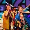 【お知らせ】岡村、「革命アイドル暴走ちゃん」のゲリラライブに出演します。