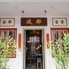 【シンガポール】成都Chengduのうま辛四川料理でホットに!【絶品】