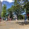 【札幌中央区】なかよし公園【円山】周りにオシャレカフェがたくさん