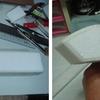 発泡スチロールトレーナー機の製作 Ⅱ