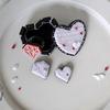 結婚10周年のアニバーサリーアイシングクッキーGift♡