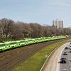 【トロント】Go Trainという乗り物をご存知ですか?