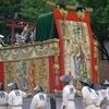 【2019年祇園祭】蟷螂山が山一番!去年と一緒でワロタ|くじ取り式