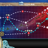 【二期】Extra Operation:北方AL海域(3-5)準下ルート