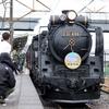 JR東日本の「SLぐんまみなかみ」|デゴイチと旧型客車