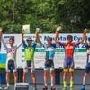2018 第33回マウンテンサイクリングin乗鞍 男子B年代別準優勝
