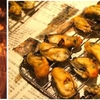 牡蠣の燻製作りました