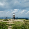 【三重県津市】経ヶ峰(きょうがみね)標高819m!平尾ルートで360°絶景パノラマ展望台まで登ってきた!