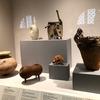 メトロポリタン美術館で縄文土器の存在感に驚く!