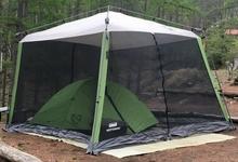 徹底的に虫を寄せ付けない装備で、蚊 アブ ブヨに邪魔されずにキャンプを楽しみたい