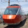 2019.05.25 小田急ファミリー鉄道展2019へ行ってきた。