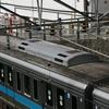 小田急1000形(1700形、ワイドドア)の模型化メモ