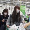 マスクを着用した日本人観光客がイギリスのスーパーに来店 → テロじゃないかと大騒ぎ