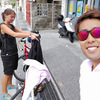 旅好き必見!東京から沖縄へのヒッチハイクの旅シリーズ!(10)絶景ビーチ、沖縄編‼