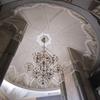カサブランカ ハッサンⅡ世モスク(6) 天井