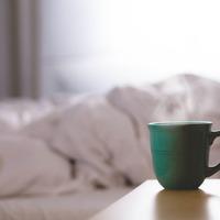 朝 気持ちよく起きるための、7つのこと。
