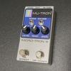 【購入】Mu-tron Micro-Tron Ⅲ