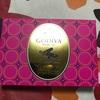 2/11(火) GODIVA ショコラクッキー&ダークチョコレートクッキー だとおもうんだけどぉ