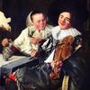 笑顔は愚かな人間⁈オランダの風俗画「幸せな夫婦」が本当に表現していることは戒め?