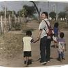 国際青少年連合 感動的な海外ボランティアたちの帰国発表-34