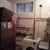 ☆清潔感がなさすぎる旦那実家の洗濯室