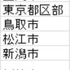 毎月18日はホタテ(帆立・ほたて)の日(2016/7/18)