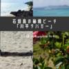 行き帰りの道はかなりドキドキ!?石垣島の秘境ビーチ「川平タバガー」