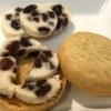 小岩井レーズンバター&クッキーで作るレーズンバターサンド。家で手軽に楽しめる時短の絶品おやつです。