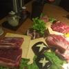 上海の焼肉