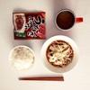 【超カンタンレシピ】事務所で米炊いて野菜炒め作った!