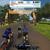 Virtual Tour de France Open Stage5 Discovery Ride