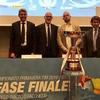 プリマベーラ:2016/17 ファイナル・エイト、ユベントスの初戦はサンプドリアに決定