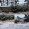 雪のち雨の北軽井沢で過ごす1日
