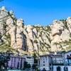 スペインのパワースポット「モンセラットの奇石群と黒い聖母」