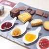 チョコ係さんの「お菓子なチョコ会」に参加♪